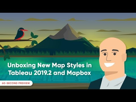 3 Ways to Make Magnificent Maps in Tableau | Playfair Data