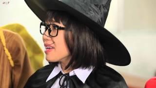 SchoolTV    Tập 12  Halloween Con Gái Có Quyền Điệu 2   Official