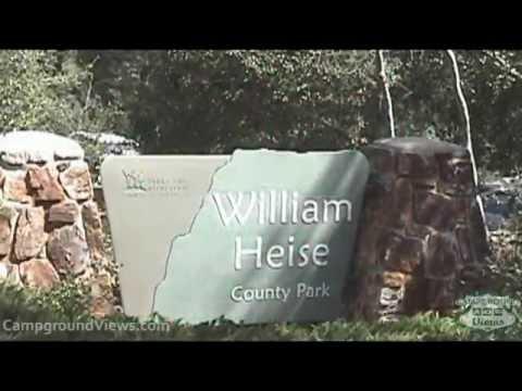 CampgroundViews.com - William Heise County Park Julian California Campground