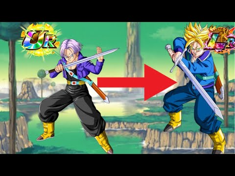 How to awaken lr trunks