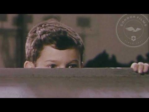 Mein General Motors Abenteuer | Kurt Früh, 1964 | Historische Filme der Condor Films Zürich