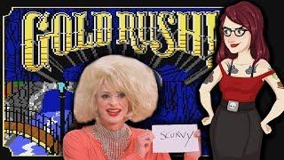 Gold Rush! - PushingUpRoses