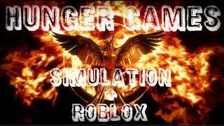 Hunger Games Simulation + Roblox | Shai