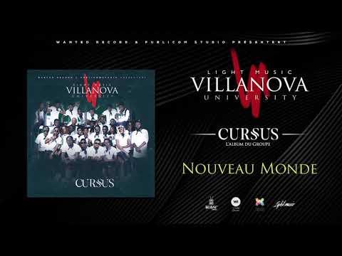 Light Music Villa Nova I Nouveau Monde