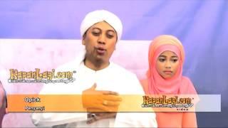 Download Mp3 Opick Akui Namanya Melambung Berkat Lagu Religi
