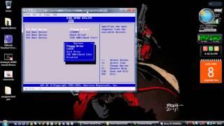 Windows XP Bootável por USB   Pen Drive   Hirens Boot USB   www professorramos com480p H 264 AAC