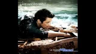 Alejandro Sanz - Mi Marciana (Demo)