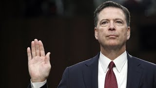 BREAKING: COMEY INTERVIEWED BY DOJ PROSECUTORS OVER MCCABE CRIMINAL REFERRAL