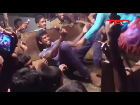 Latest Midnight Hot Recording Dance 2017 Part 3