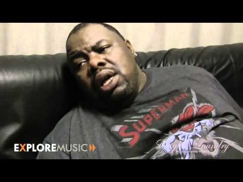 ExploreMusic chats with The Biz Markie