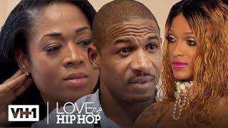 Stevie, Mimi & Joseline's Triangle | Season 1 Recap Part 1 | Love & Hip Hop: Atlanta