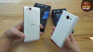 DEXP Ixion XL145 Snatch и DEXP Ixion ML2 5. Видеообзор