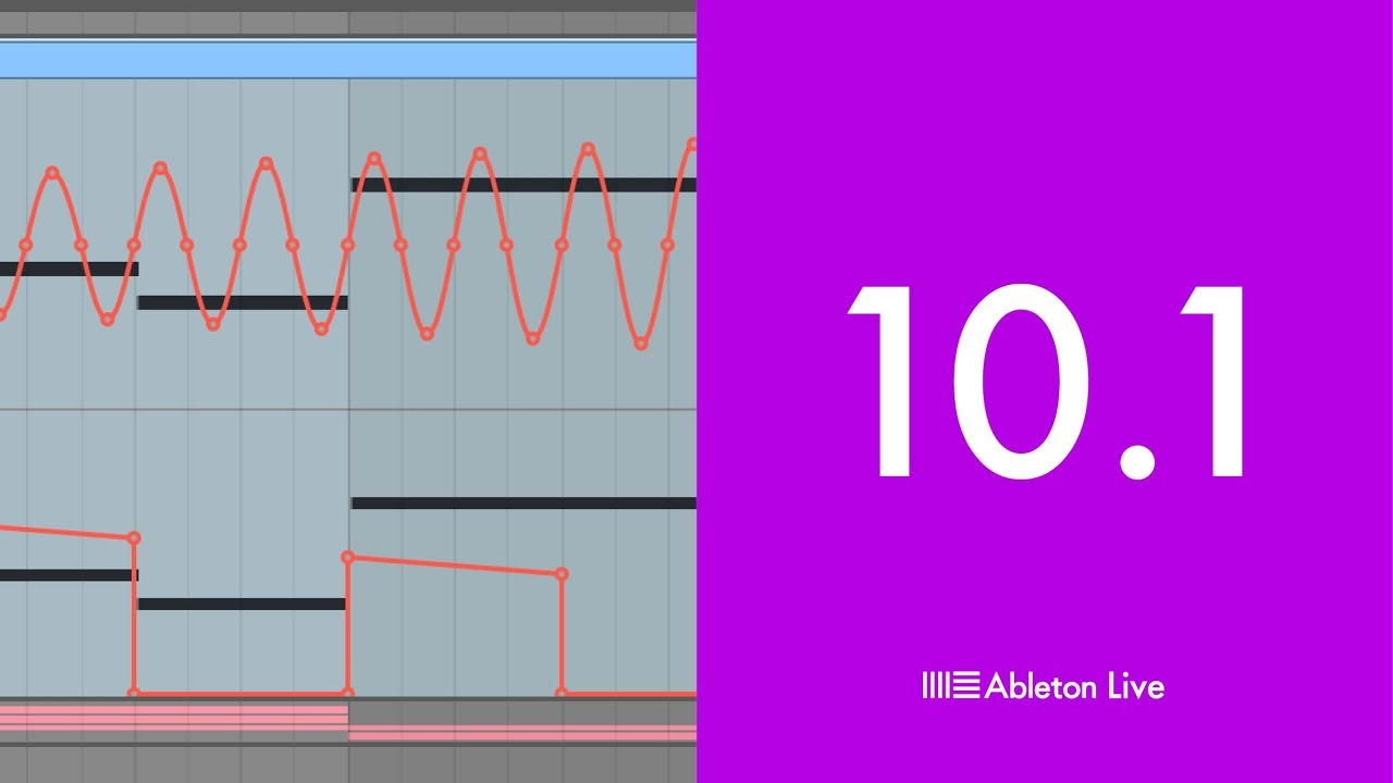 Ableton Live Suite 10 Free Download