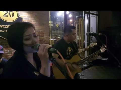 Bunga (Ara Johari) - Cover By Combination Band