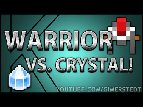 Realm of the Mad God - Warrior cracking a crystal