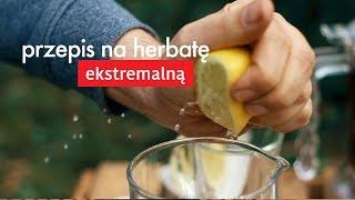 Przepis na ekstremalną herbatę. Czajnikowy.pl
