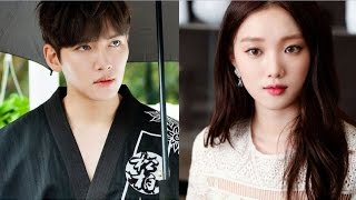 "Video ""Watch Out For This Woman"" Drama Terbaru Ji Chang Wook dan Lee Sung Kyung! download MP3, 3GP, MP4, WEBM, AVI, FLV Oktober 2017"