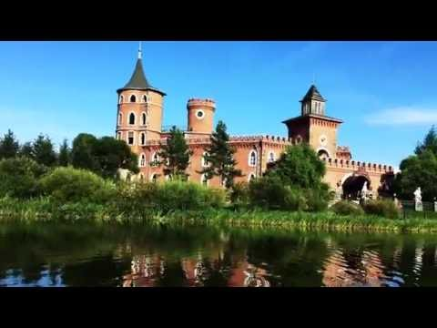 China VLOG: Volga Manor Harbin Lake Scenery