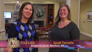 Talk of the Town 46 January 8, 2018 Bridges by Epoch