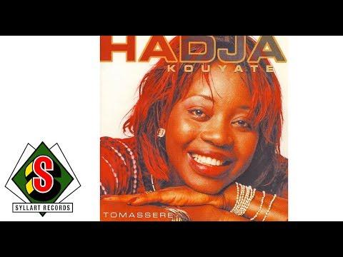 Hadja Kouyate - Saboula (audio)