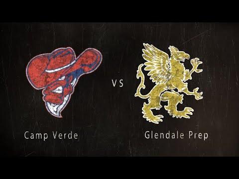 Camp Verde Girls and Boys Varsity Basketball vs Glendale Prep Jan 31st 2020