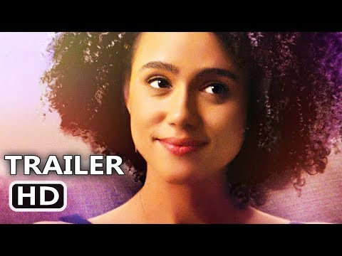 HOLLY SLEPT OVER Official Trailer (2020) Nathalie Emmanuel Comedy Movie HD