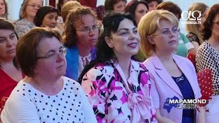 Conferinta nationala a femeilor - Mamaia 2017 - reportaj AOTV