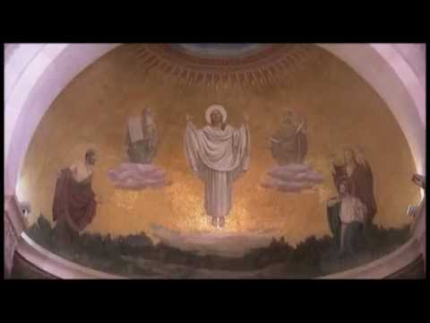 The Bible Comes To Life - Mount Tabor