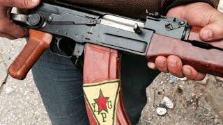 US   Trump authorises arming Kurdish forces for Raqqa battle, risking Turkish ire