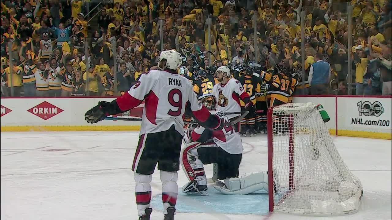 NHL】ピッツバーグペンギンズがファイナルへ! 勝利のカギとなったのは ...