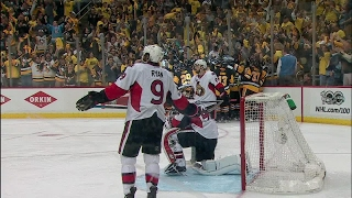 Kunitz sends Penguins to Stanley Cup Final with double OT winner