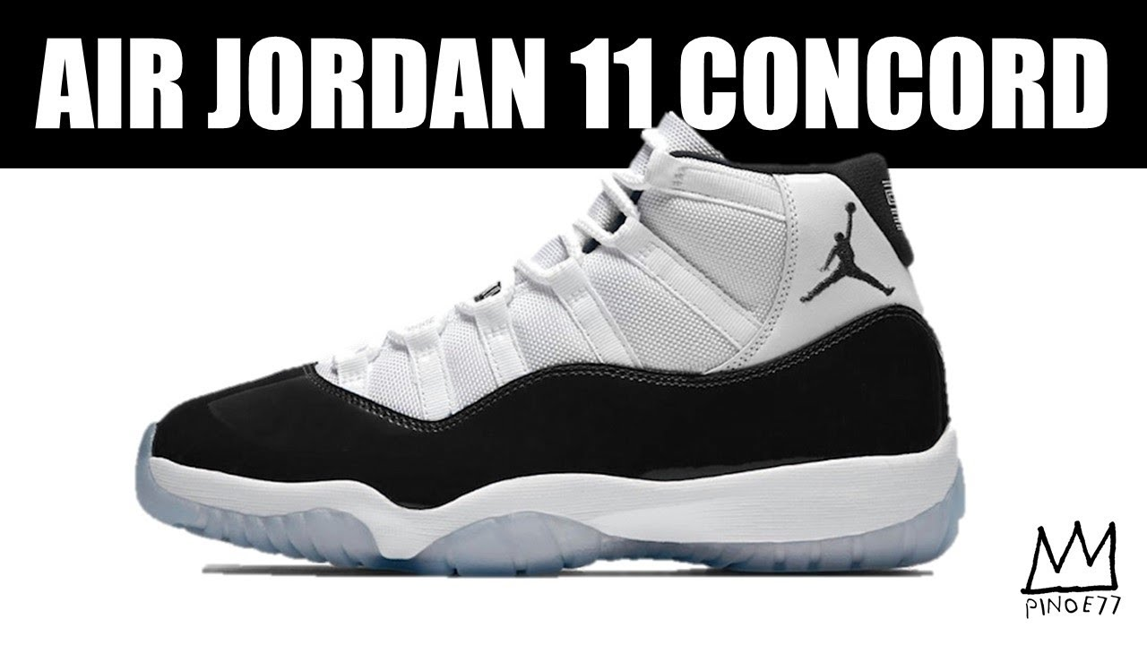 f2c5755af11 FIRST LOOK AIR JORDAN 11 CONCORD, FU*&ERY EXPOSED, PUSHA T ADIDON EXPLAINED  & MORE!!
