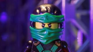 Be like Lloyd- LEGO Ninjago – Stop Motion