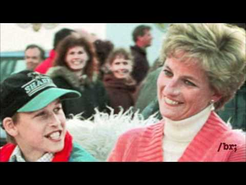 A New Day Has Come (Diana, William & Harry)