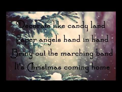Nashville Cast ft  Lennon & Maisy Christmas Coming Home Lyrics