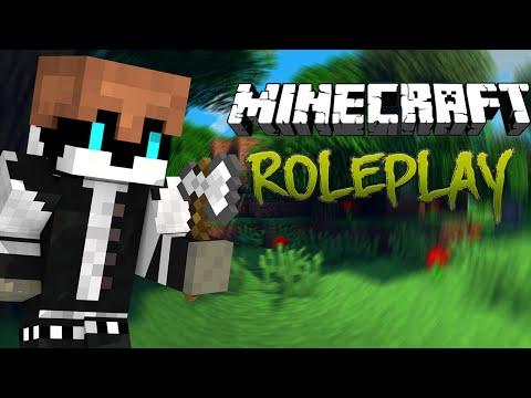 Minecraft Roleplay | E job profitabil , au spus #15