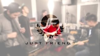 Just Friends Rehearsal: Brown Sugar (D
