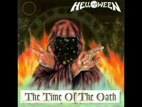 Helloween Time Of The Oath - Full Album