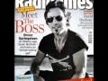 watch he video of Bruce Springsteen War Live in Brisbane Australie 26 Mars 2003