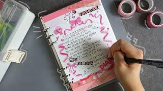 2n살 인생 첫 다이어리 꾸미기 (+텐바이텐 하울)  …
