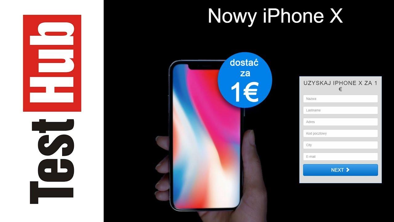 iphone a 1 euros