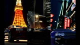 Tokyo Xtreme Racer 3 - Part 1 - Intro