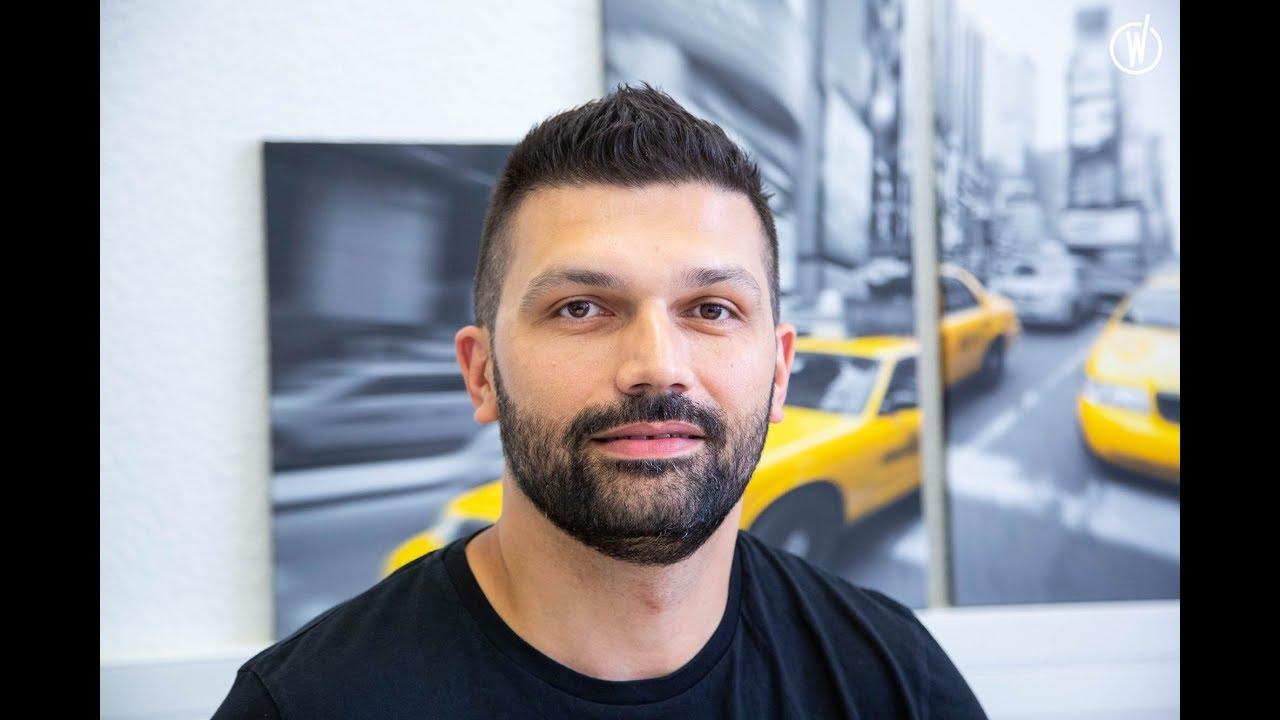 Découvrez Ubitransport avec Nicolas, Lead Dev Web