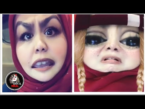 Lawak pecah perut bila Zulin Aziz buat parodi mak-mak hilang tupperware kesayangan
