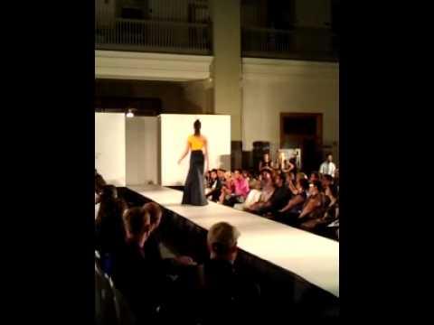Mercedes Benz Fashion Week El Paso* Masai Fashion
