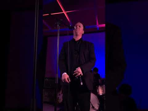 Protomartyr at Hopscotch Music Festival- September 2017
