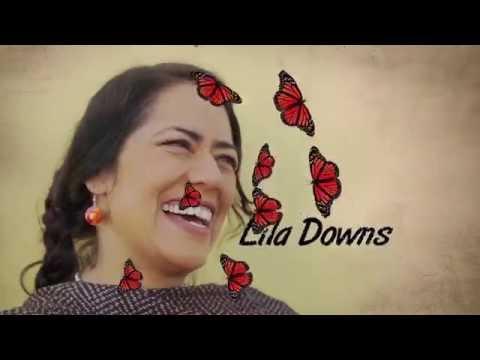 La Ciudad de México - Lila Downs
