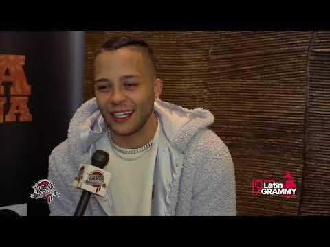 World Latin Star entrevista  a el artista urbano Nio Garcia
