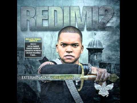 descargar gratis album redimi2 exterminador