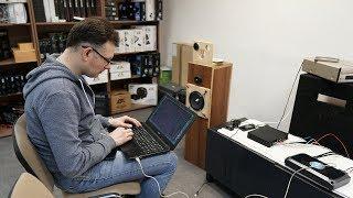 Превосходный звук или очередной китай? Новый дорогой Процессорный усилитель от JL Audio